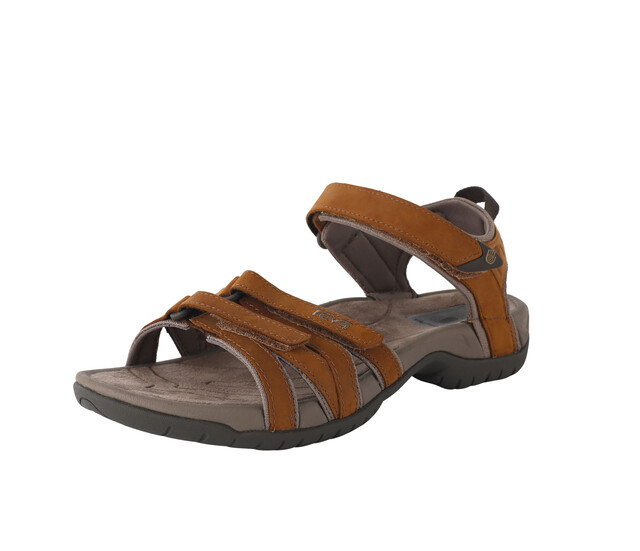 Sandals Damen Rust Tirra Teva Leather n0XPkwO8